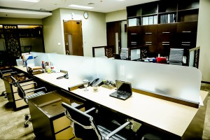 Cubicle Office 2